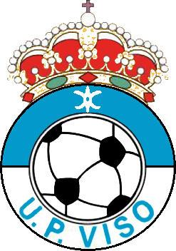 Escudo de U.P. VISO (ANDALUCÍA)