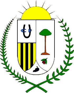 Escudo de UMBRETE C.F. (ANDALUCÍA)
