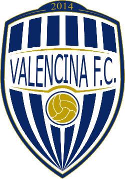 Escudo de VALENCINA F.C. (ANDALUCÍA)