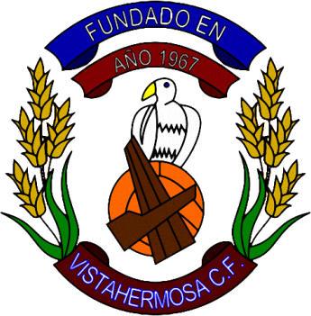 Escudo de VISTAHERMOSA C.F (ANDALUCÍA)