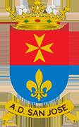 Escudo de AGRUP. DEP. SAN JOSE