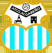 Escudo de ATLETICO ALGABEÑO