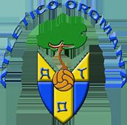 Escudo de ATLETICO OROMANA