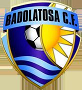 Escudo de BADOLATOSA C.F.