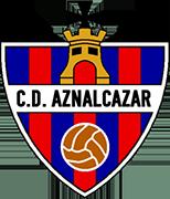 Escudo de C.D. AZNALCAZAR