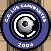 Escudo de C.D. LOS CAMINANTES