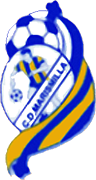 Escudo de C.D. MARISMILLAS