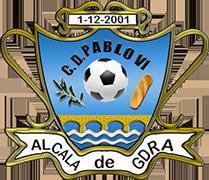 Escudo de C.D. PABLO VI