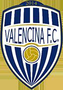 Escudo de VALENCINA F.C.