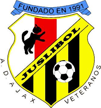 Escudo de A.D. AJAX VETERANOS (ARAGÓN)