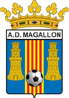 Escudo de A.D. MAGALLÓN (ARAGÓN)