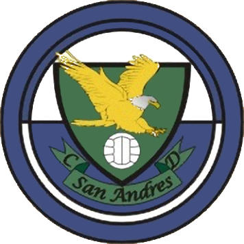 Escudo de A.F. SAN ANDRÉS (ARAGÓN)