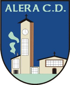 Escudo de ALERA C.D. (ARAGÓN)