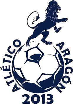 Escudo de ATLÉTICO ARAGÓN (ARAGÓN)