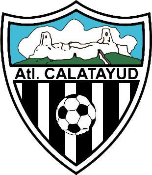 Escudo de ATLETICO CALATAYUD (ARAGÓN)