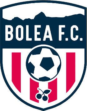 Escudo de BOLEA F.C.-2 (ARAGÓN)