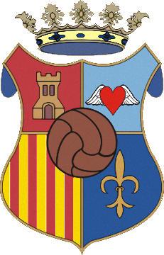 Escudo de C.D. ALCORISA (ARAGÓN)