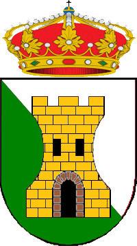 Escudo de C.D. BUJARALOZ (ARAGÓN)