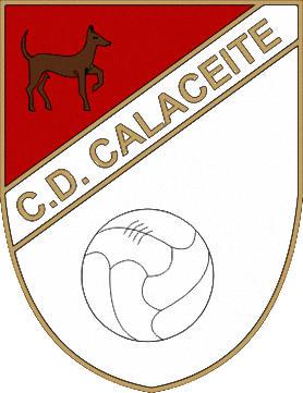 Escudo de C.D. CALACEITE (ARAGÓN)