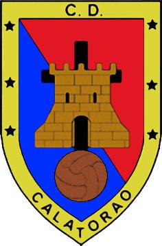 Escudo de C.D. CALATORAO (ARAGÓN)