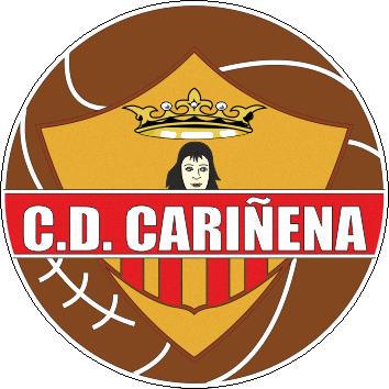 Escudo de C.D. CARIÑENA MONTE DUCAY (ARAGÓN)