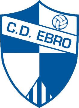 Escudo de C.D. EBRO (ARAGÓN)