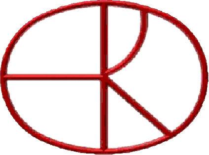 Escudo de C.D. EDER (ARAGÓN)