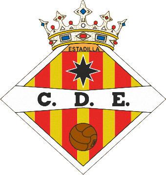 Escudo de C.D. ESTADILLA (ARAGÓN)