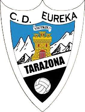 Escudo de C.D. EUREKA (ARAGÓN)
