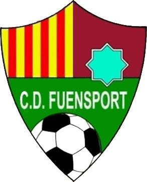 Escudo de C.D. FUENSPORT (ARAGÃO)