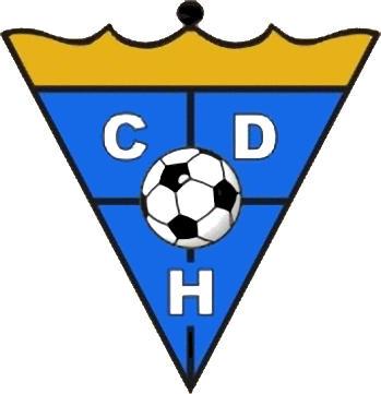 Escudo de C.D. HERRERA (ARAGÓN)