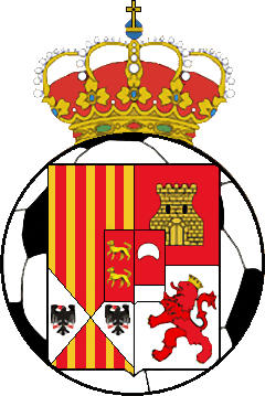 Escudo de C.D. LUNA (ARAGÃO)
