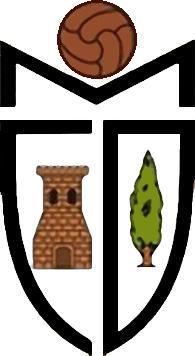 Escudo de C.D. MEQUINENZA (ARAGÓN)