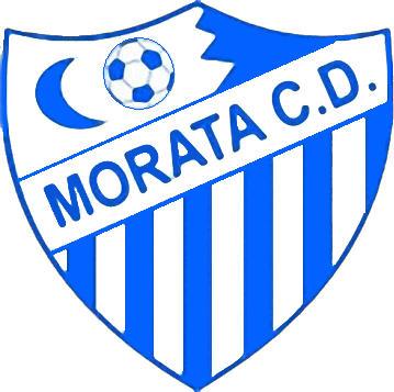 Escudo de C.D. MORATA (ARAGÓN)