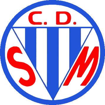 Escudo de C.D. SAN MATEO (ARAGÓN)