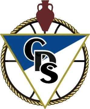 Escudo de C.D. SESTRICA (ARAGÃO)