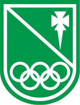 Escudo de C.D. STADIUM CASABLANCA. (ARAGÓN)