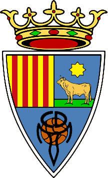 Escudo de C.D. TERUEL (ARAGÓN)
