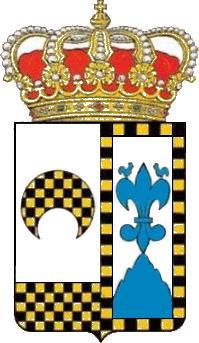 Escudo de C.D. TORRES (ARAGÓN)