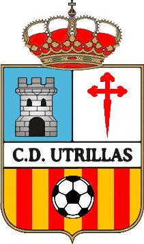 Escudo de C.D. UTRILLAS (ARAGÓN)