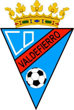 Escudo de C.D. VALDEFIERRO (ARAGÓN)