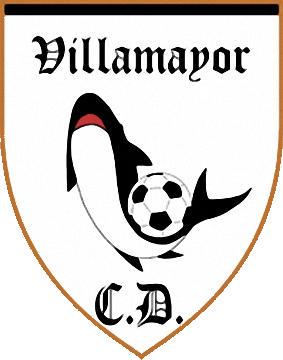 Escudo de C.D. VILLAMAYOR (ARAGÃO)
