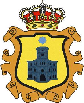 Escudo de C.D.J. UNCASTILLO (ARAGÓN)