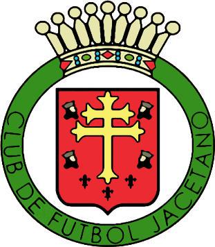 Escudo de C.F. JACETANO (ARAGÃO)