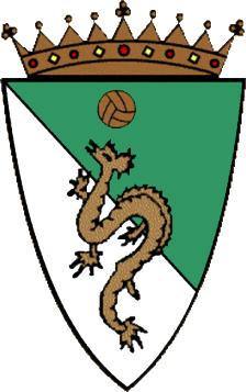 Escudo de C.F. SAN JORGE (ARAGÓN) (ARAGÓN)