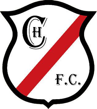 Escudo de CHINANDEGA C.D. (ARAGÓN)