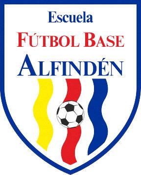Escudo de E.F.B. ALFINDÉN (ARAGÓN)