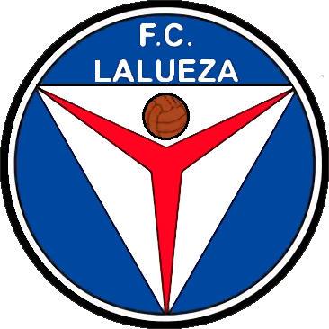 Escudo de F.C. LALUEZA (ARAGÃO)