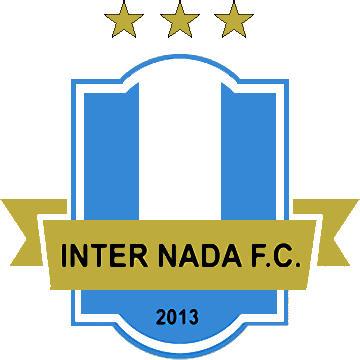 Escudo de INTER NADA F.C. (ARAGÓN)