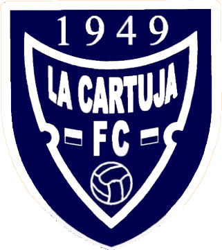 Escudo de LA CARTUJA F.C. (ARAGÃO)